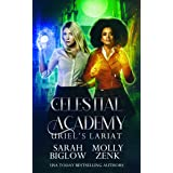 Uriel's Lariat: An LGBT Paranormal Academy Romance (Celestial Academy Book 3)