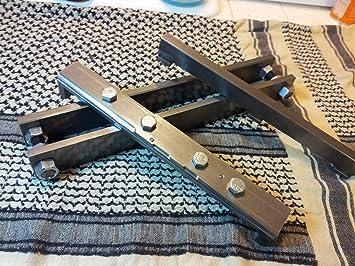 LLGG AK Receiver Bending Kit, Locks - Amazon Canada