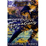 Offensive Formations: Connecticut Kings Book 8