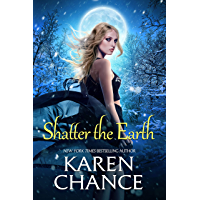 Shatter the Earth (Cassandra Palmer Series Book 10) (English Edition)