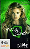 The Runes Universe: Savage Souls (Kindle Worlds Novella)