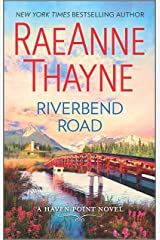 Riverbend Road: A Clean & Wholesome Romance (Haven Point Book 4) Kindle Edition