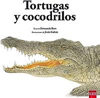 Tortugas Y Cocodrilos: 4