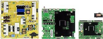 Samsung lh40dmeplga/Go (versión US03) completo Kit de reparación de TV: Amazon.es: Electrónica