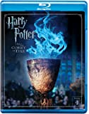 Harry Potter and the Goblet of Fire - Year 4 (2005)