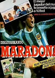 Desconocido ÁLBUM DE CROMOS Plancha, VACÍO, Diego Armando Maradona Sus DRIBLINGS GOLES Y Liga 1ª Primera DIVISIÓN 1984-85 84 85 1984 1985 SIN CROMOS. FÚTBOL Football. CROMOESPORT. Costaba 75 PESETAS: Amazon.es: Juguetes y juegos