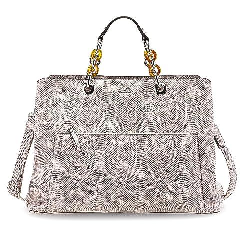 Tamaris Damen Handtasche RANIA Business Bag, Henkeltasche