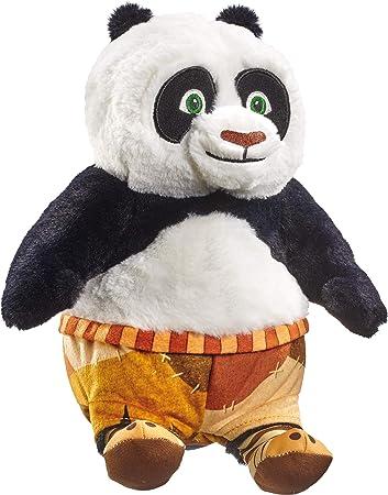 amazon kung fu panda peluche