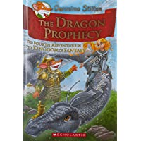 The Dragon Prophecy: 04
