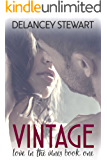 Vintage (Wine Country Romance Book 1)