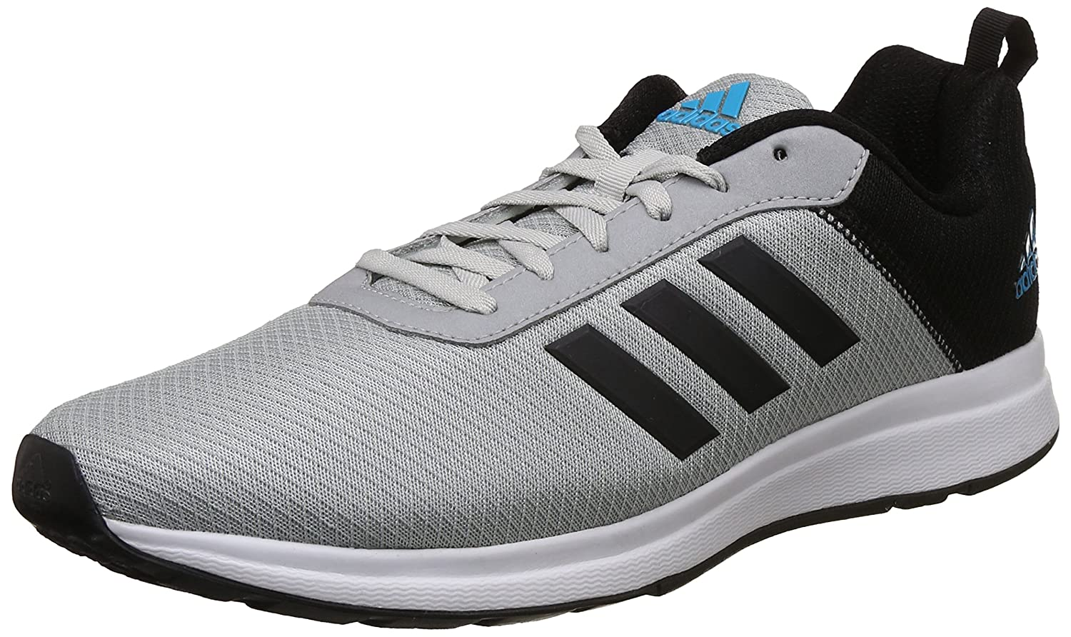 purchase cheap e6ddd 2fbb8 Adidas Mens Adispree 3 M Multi Running Shoes-9 UKIndia (43 13 EU)  (CJ0052) Buy Online at Low Prices in India - Amazon.in