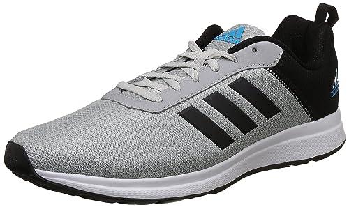 17facb7a692532 Adidas Men s Adispree 3 M Multi Running Shoes-9 UK India (43 1 3 EU ...