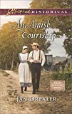 An Amish Courtship (Mills & Boon Love Inspired Historical) (Amish Country Brides, Book 1) (English Edition)