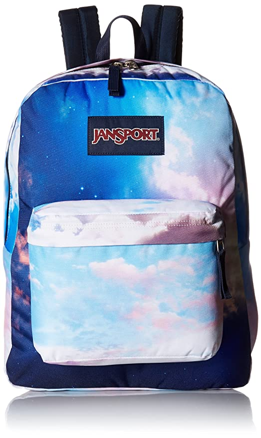 6764791c2 Amazon.com | JanSport High Stakes Backpack - Head In The Clouds | Kids'  Backpacks