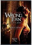 Wrong Turn 3 (d-t-v) (Bilingual)