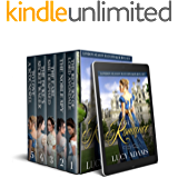 London Season Matchmaker Box Set: Regency Romance