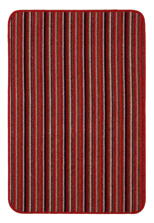 Dandy iOS 80x50 Red, Polypropylene, 80 x 50 William Armes Ltd 3794102