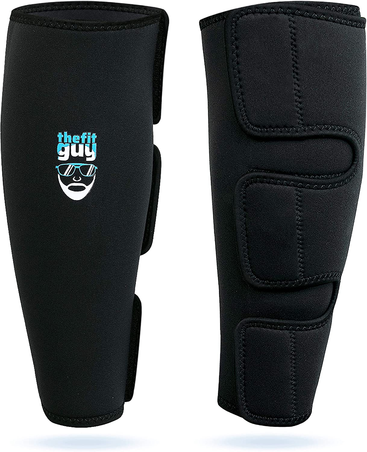 The Fit Guy shin guards