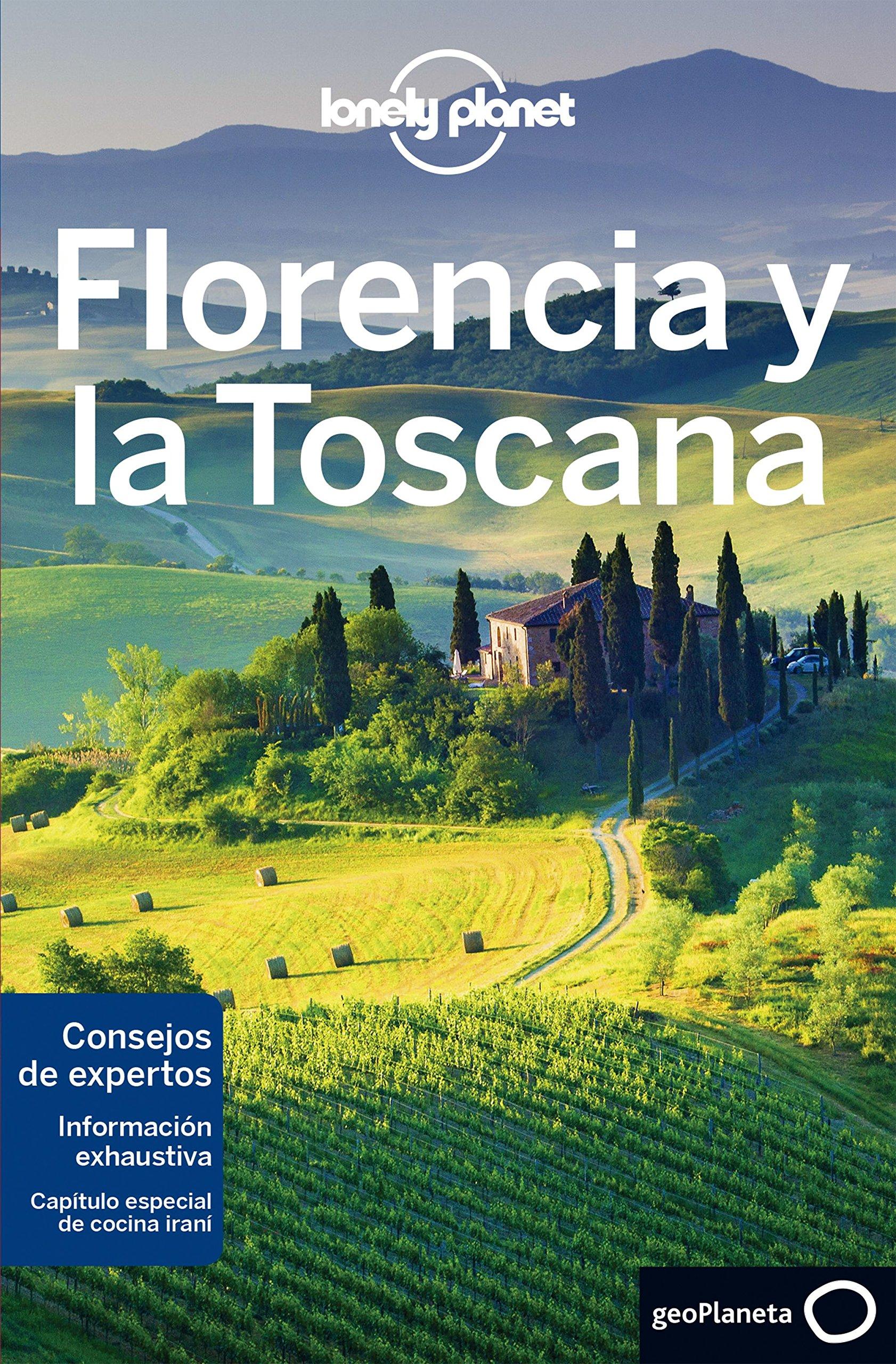 Florencia y la Toscana 6 Guías de Región Lonely Planet: Amazon.es: Williams, Nicola, Maxwell, Virginia, Bosch Ferrer, Carme, García Ulldemolins, Raquel: Libros