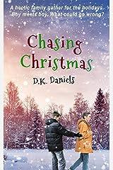 Chasing Christmas Kindle Edition