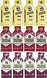 Honey Stinger Energy Gel Variety Pack of 12