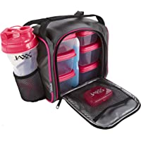 Fit & Fresh Jaxx FitPak Meal Prep Bag