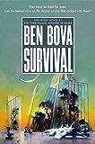 Survival: A Novel (Star Quest Trilogy Book 3)