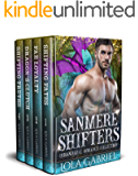 Sanmere Shifters: Paranormal Romance Collection