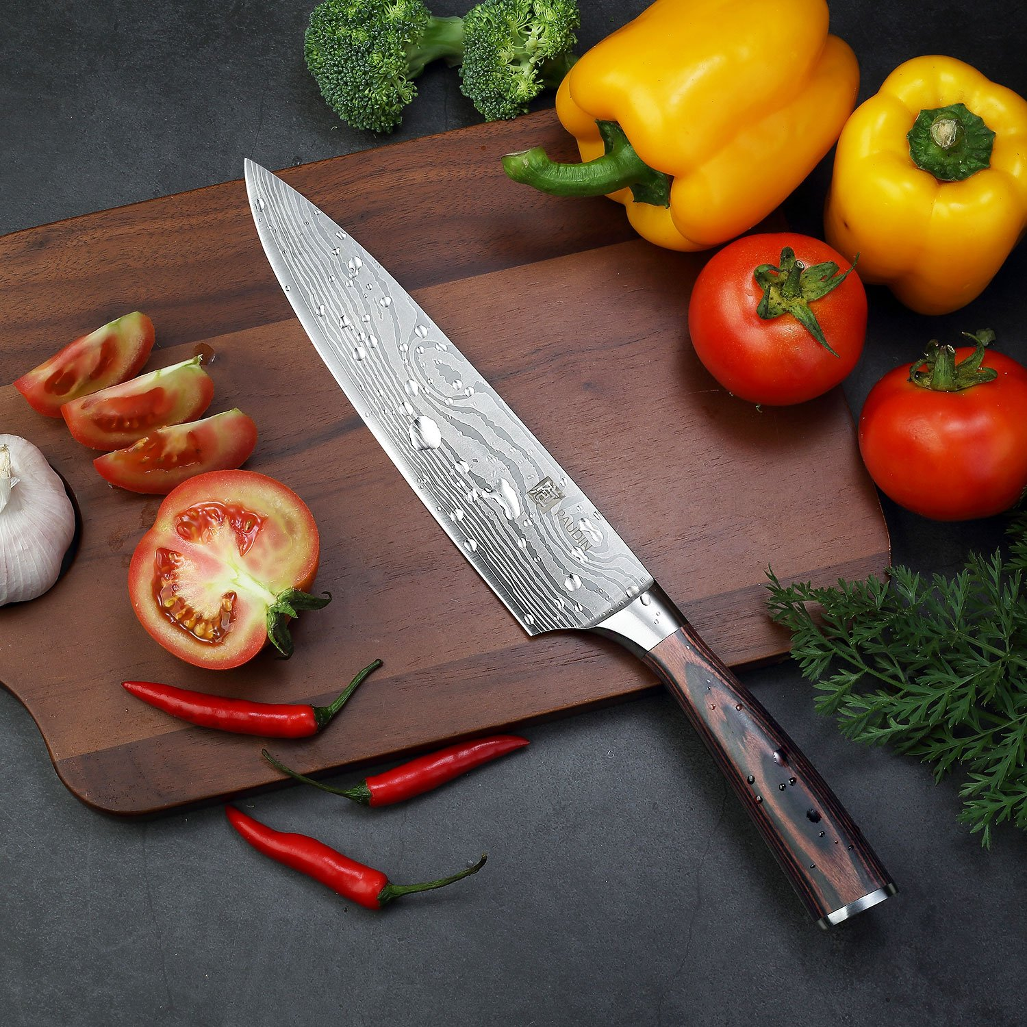 Essential Tools The Chef Knife Amp 4 Great Options