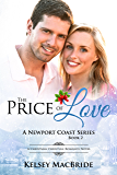 The Price Of Love: A Christmas Christian Romance (The Newport Coast Series Book 2)