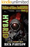 Hybrid (Tales of the Acheron Book 2)
