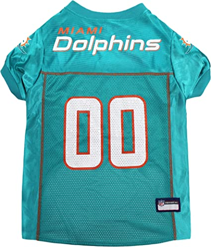 NFL Pet Supplie's Miami Dolphins