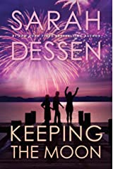 Keeping the Moon Paperback