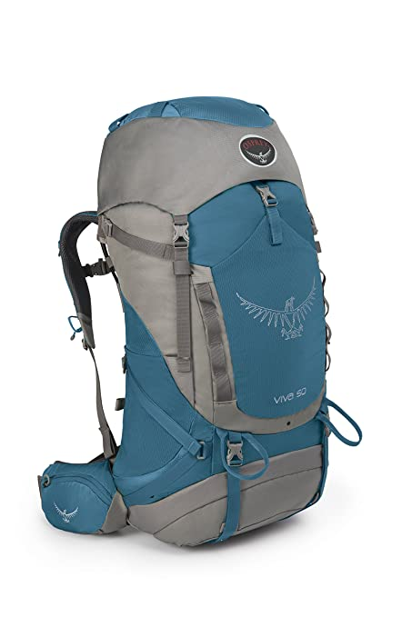 a26d153aa4 Amazon.com  Osprey Packs Women s Viva 50 Backpack