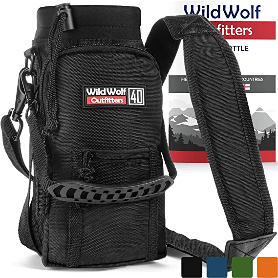 Review Wild Wolf Outfitters -