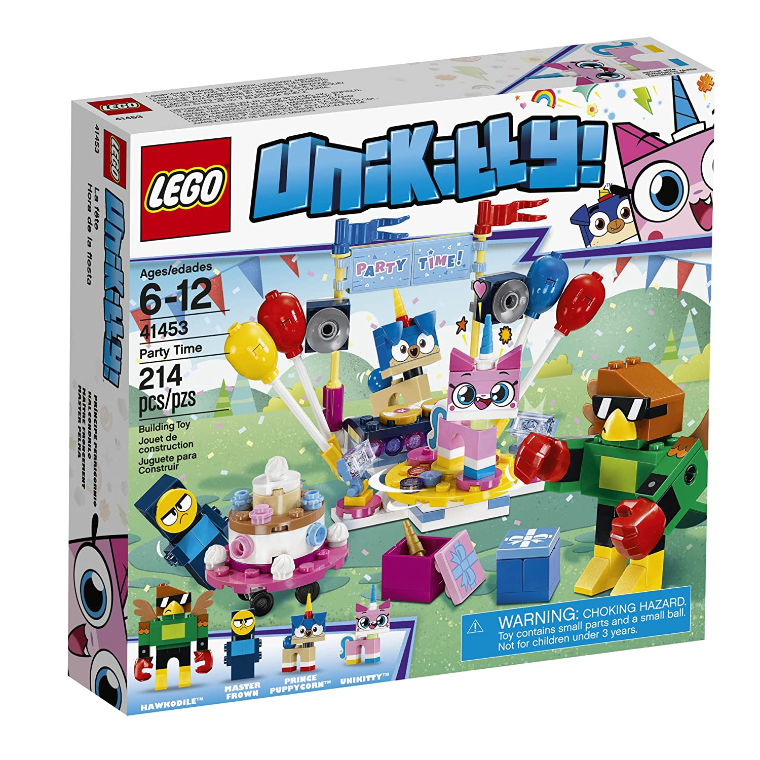 Top 7 Best LEGO Unikitty Sets Reviews in 2020 1