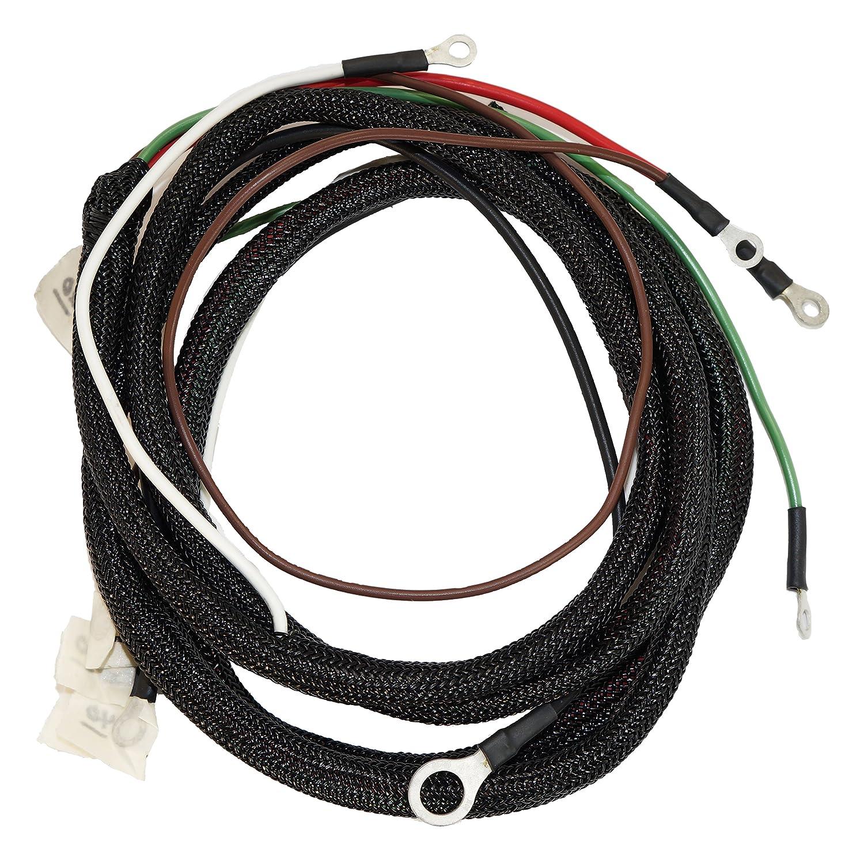 allis chalmers wd wiring harness amazon com djs tractor parts main wiring harness allis  djs tractor parts main wiring harness