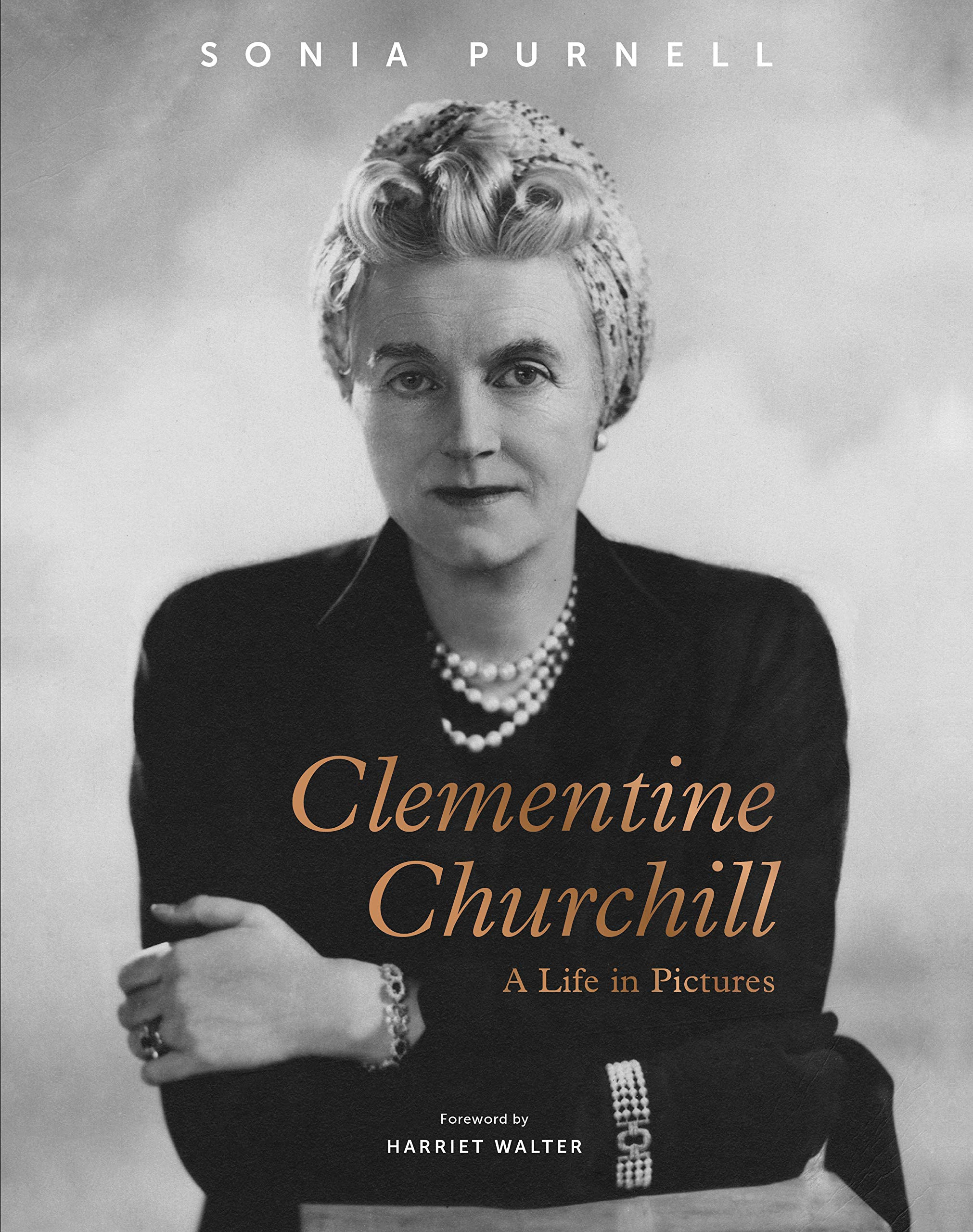Clementine Churchill A Life In Pictures Amazon Co Uk