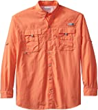 Columbia Sportswear Men's Big-Tall Bahama II Long Sleeve Shirt