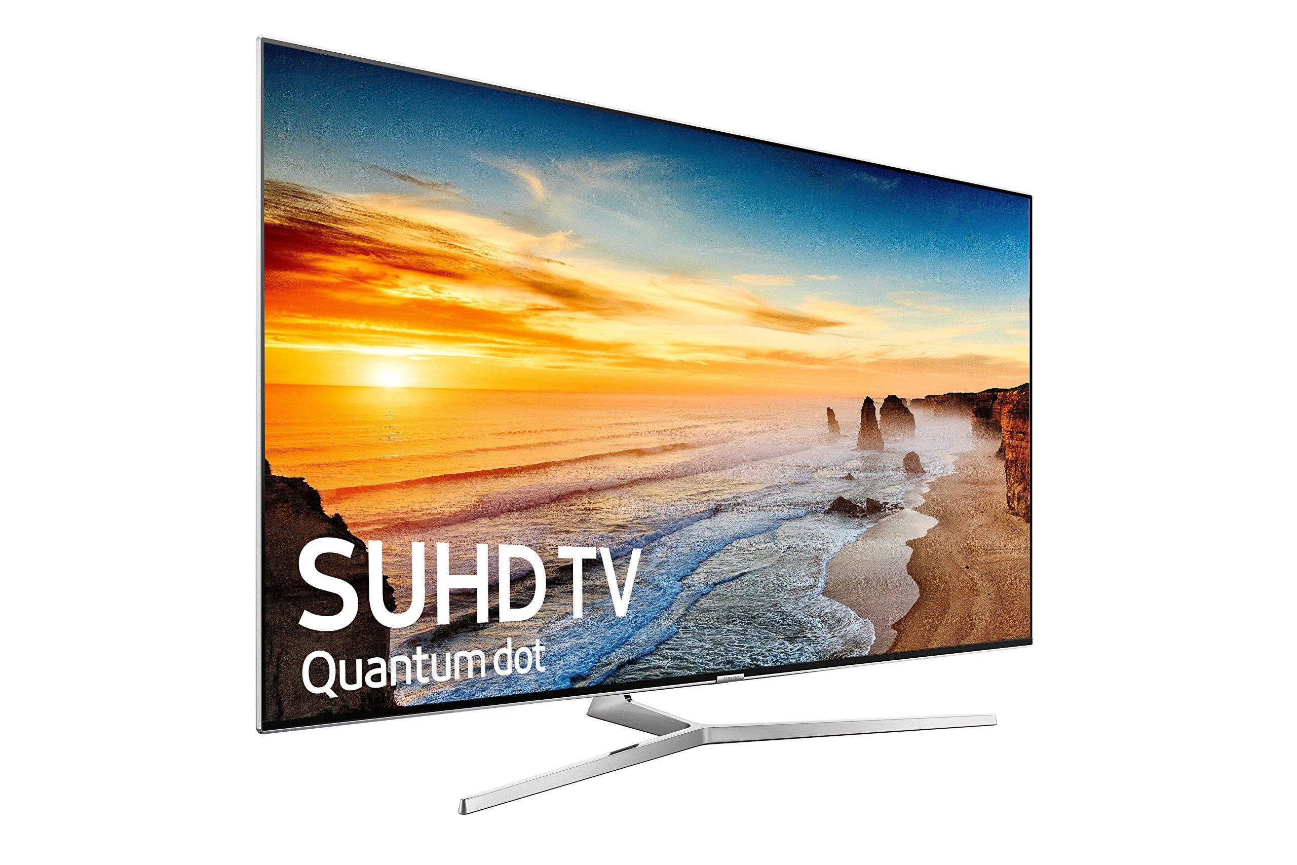 samsung un65ks9000 65 inch 4k ultra hd smart led tv 2016. Black Bedroom Furniture Sets. Home Design Ideas