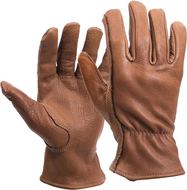 Midwest Heavy Duty Work Gloves