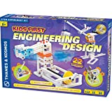 Kids First Engineering Design Physics Lab Science Kit | Parents' Choice Gold Award Winner | Toy of The Year Award…