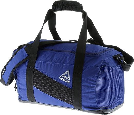 Reebok Herren One Series Active Sporttasche blau