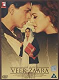 Veer-Zaara (2004) - Shah Rukh Khan - Preity Zinta - Rani Mukherjee - Bollywood - Indian Cinema - Hindi Film [DVD] [NTSC]