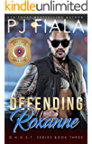 Defending Roxanne (GHOST Book 3)