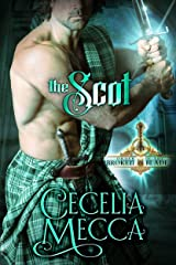 The Scot: An Enemies to Lovers Medieval Romance (Order of the Broken Blade Book 3) Kindle Edition