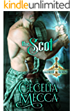 The Scot: An Enemies to Lovers Medieval Romance (Order of the Broken Blade Book 3)