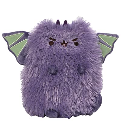 "GUND Pusheen Dragon Pip Plush Stuffed Animal, 6.5"": Toys & Games"