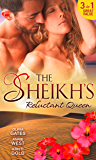 The Sheikh's Reluctant Queen: The Sheikh's Destiny (Desert Knights, Book 3) / Defying her Desert Duty / One Night with the Sheikh (Mills & Boon M&B) (Desert Knights, Book 3)