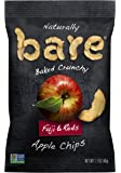 Bare Natural Apple Chips - Fuji & Reds